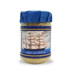 Crème d'artichauts, 135 gr - I Velieri
