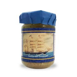 Traditional walnut sauce, 135 gr - I Velieri