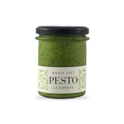 Fresh Genoese Pesto, 180 gr