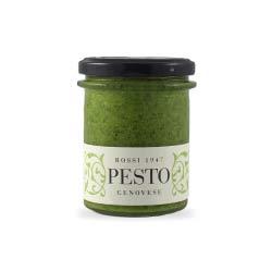 Pesto à la gênoise fraîches, 180 gr