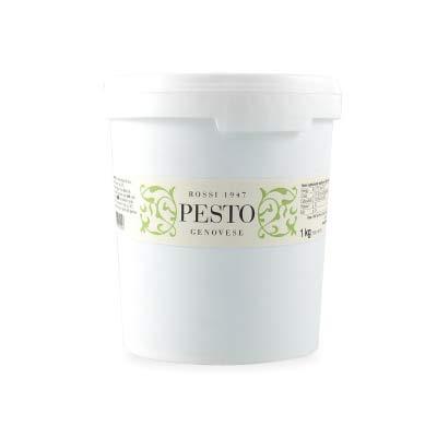Pesto Genovese fresco, 500 gr