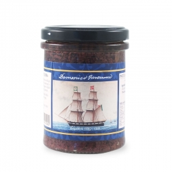Taggiasca olives paté, 180 gr - I Velieri