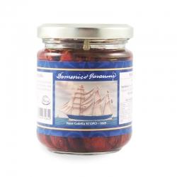 Sonnengetrocknete Tomaten, 180 gr - I Velieri