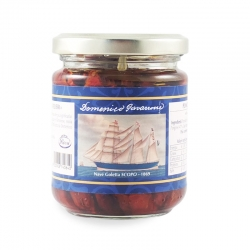 Sun-dried tomatoes, 180 gr